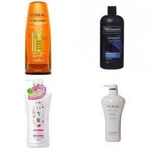 Shampoo dari merek L oreal memang tidak usah diragukan lagi manfaatnya  untuk merawat rambut. Pemakaian yang teratur dapat membuat rambut  smoothingmu empat ... c60c848c73