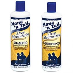 Mane 'n Tail Conditioner Color Protect