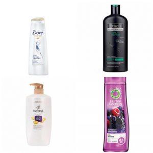Shampoo merek Dove ini cukup mudah ditemukan di supermarket sekitar rumah  kita. Memiliki kandungan nutrisi seperti keratin repair actives yang dapat  ... 471e318dbf