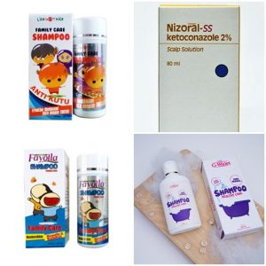 Shampoo yang diproduksi dalam kemasan box karton dengan tampilan gambar  anak-anak ini ternyata direkomendasikan sebagai shampoo kutu yang cocok  untuk ... 44322dee2c