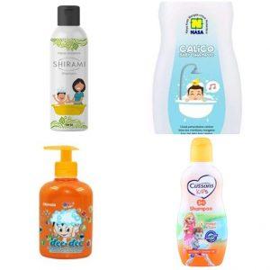 Shampoo kutu rambut anak berikutnya adalah merek Shirami dengan kandungan  zat aktif citrus Lemonium serta Allium Cepa yang dapat membantu mengatasi  masalah ... 54394e7090