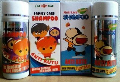 20 Shampo Kutu Untuk Rambut Anak yang Sering di Rekomendasikan -  GayaRambut.co.id 993d232b0e