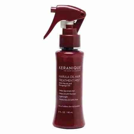 9 Cara Memakai Keranique Marula Oil Hair Mist untuk Paling Mudah dan Simple
