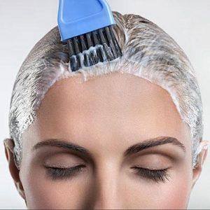 Cara Memakai Masker Rambut Feves