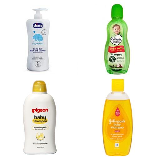 20 Shampo Penumbuh Rambut Bayi Cepat untuk Rambut Sehat dan Lebat -  GayaRambut.co.id 9925386934