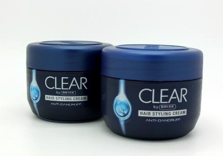 5 Manfaat Minyak Rambut Clear Hair Styling Cream Pada Pria