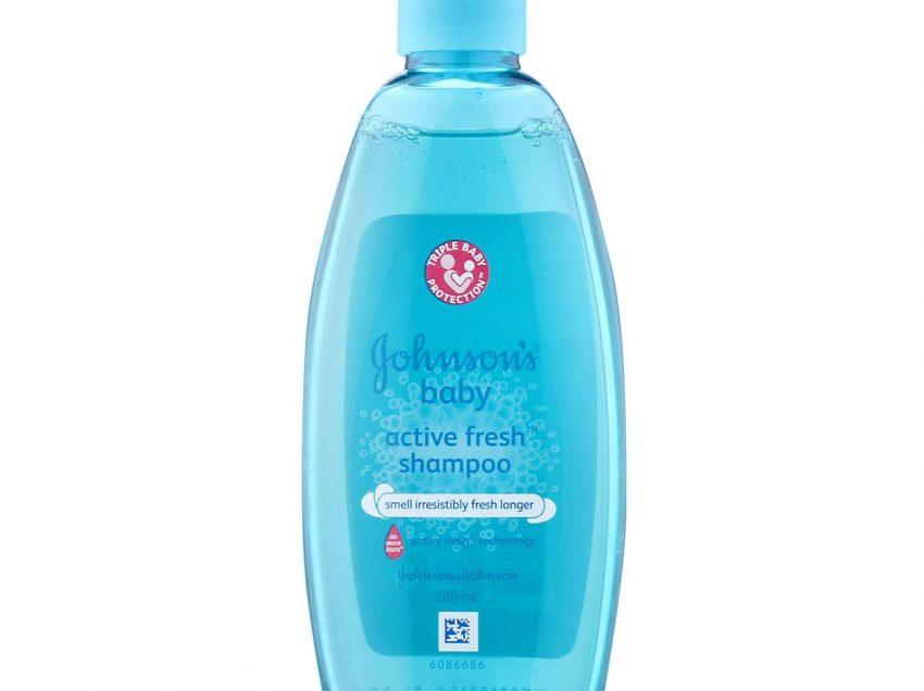 Shampo Johnson Biru: Kegunaan dan Cara Pemakaiannya