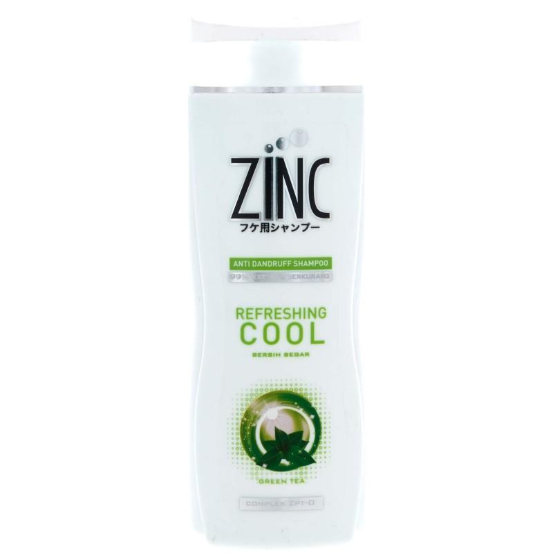 Shampo Zinc Hijau