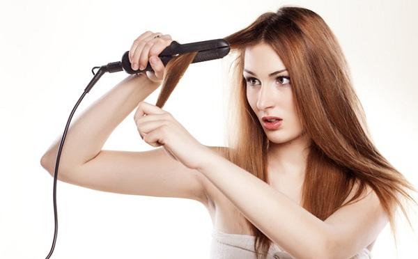 4 Suhu Yang Baik Untuk Mencatok Rambut Berdasarkan Jenis Rambut