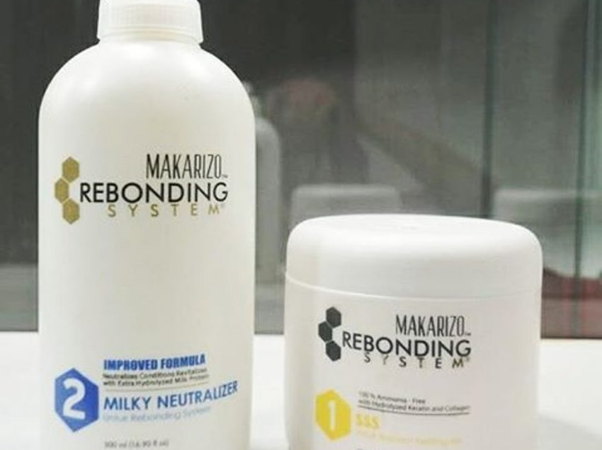 6 Efek Samping Makarizo Pelurus Rambut Jika Digunakan Berlebihan