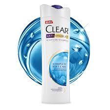 Shampo Clear Biru