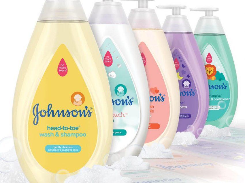 6 Manfaat Shampoo Johnson Baby Yang Perlu Diketahui