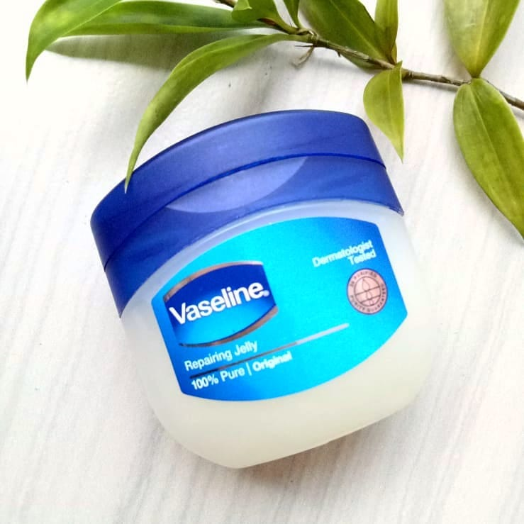 4 Cara Terbaik Menggunakan Vaseline Repairing Jelly Untuk Masalah Rambut Gayarambut Co Id