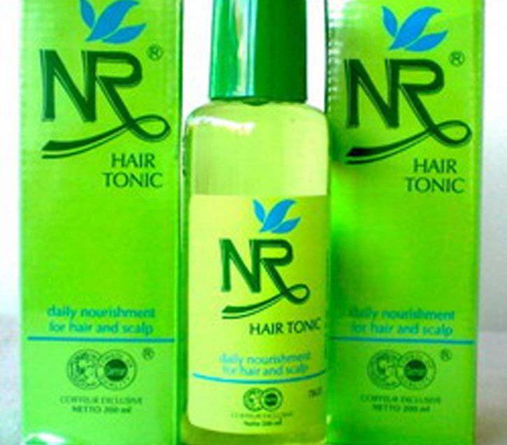 Hair Tonic NR: Manfaat, Cara Penggunaan Dan Harga