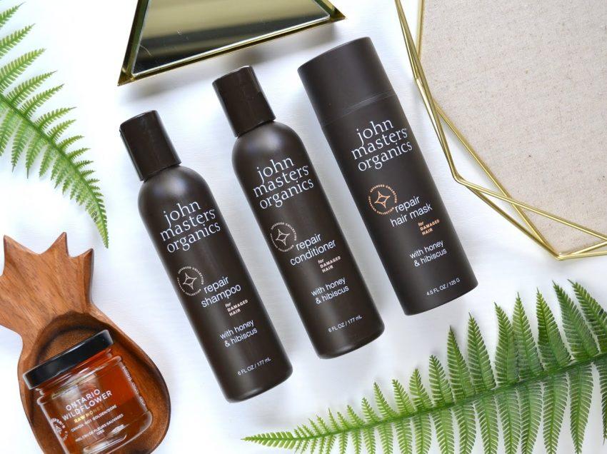 John Masters Organics Repair Shampoo: Khasiat, Cara Penggunaan Dan Harga