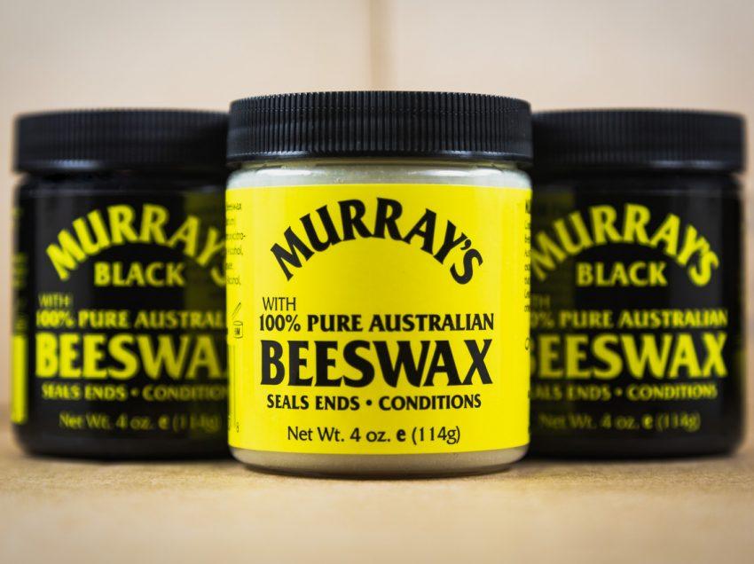 Pomade Murray's Beeswax: Khasiat, Cara Penggunaan, Dan Harganya