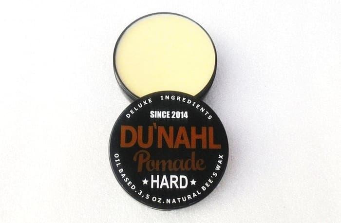 Dunahl Pomade Hard: Manfaat, Cara Penggunaan dan Harganya