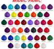 Manic Panic Hair Color: Manfaat, Cara Penggunaan dan Harganya