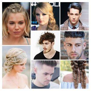 Inilah 15 Gaya Rambut Yang Cocok Untuk Lebaran Bagi Pria Dan Wanita Gayarambut Co Id