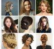 19 Gaya Rambut Mau Pergi Ke Gereja Untuk Wanita
