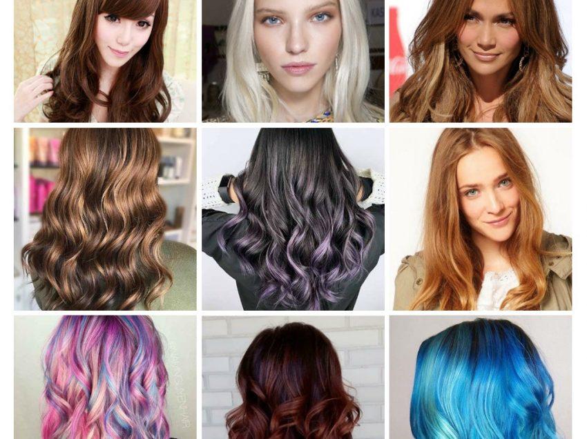 Inilah 40 Model Warna Rambut Untuk Kulit Kuning Langsat Yang Bisa Dicoba