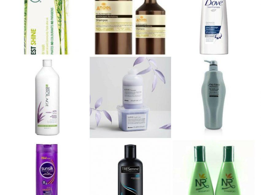 Inilah 20 Merk Shampo Untuk Rambut Keriting Agar Nampak Bagus