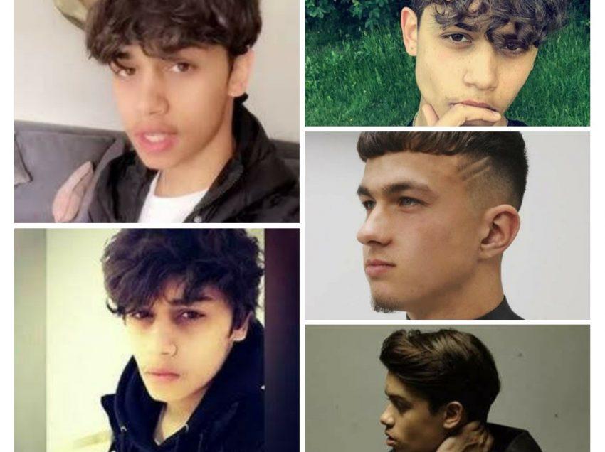 15 Model Rambut Harris J Yang Kekinian