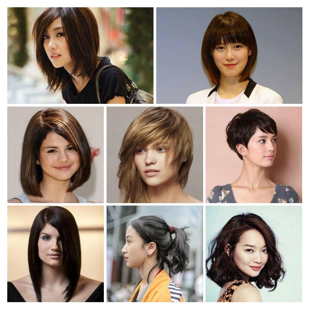 Inilah 15 Model Potong Rambut Ibu Hamil Yang Terbaik Digunakan Gayarambut Co Id