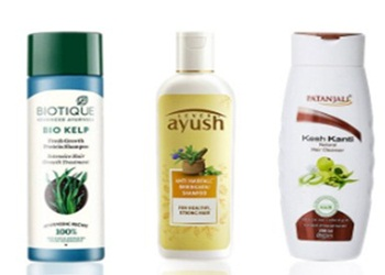 7 Produk Shampo Terbaik Untuk Mengatasi Rambut Rontok