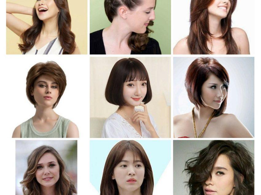Inilah 15 Model Potong Rambut Ibu Menyusui yang Mudah Dilakukan
