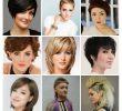 30 Model Rambut Untuk Wanita Tomboy yang Mudah Dicoba