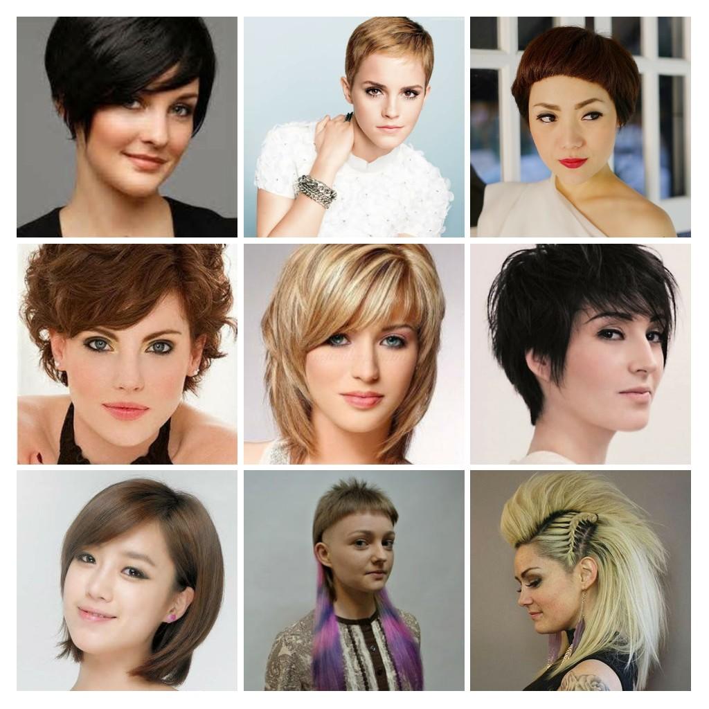 30 Model Rambut Untuk Wanita Tomboy yang Mudah Dicoba ...