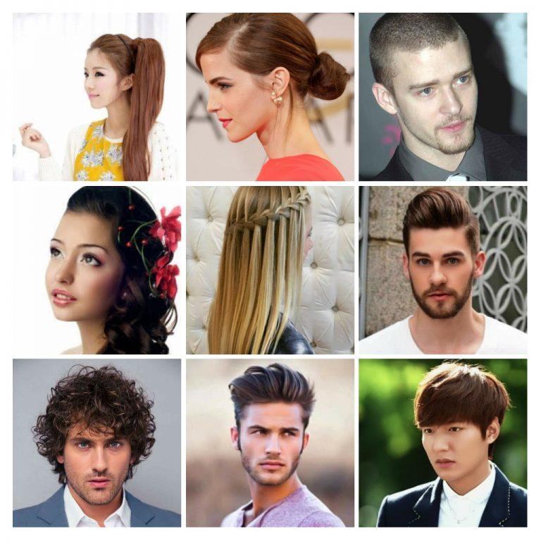 Inilah 10 Model Rambut untuk Tahun Baru Islam bagi Pria ...