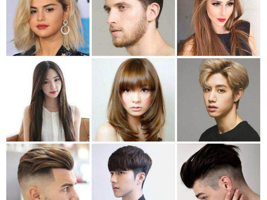 Inilah 22 Gaya Rambut untuk Kencan Pertama untuk Pria dan Wanita