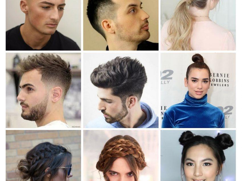 Inilah 24 Gaya Rambut Atlet Pria dan Wanita yang Mudah Dicoba