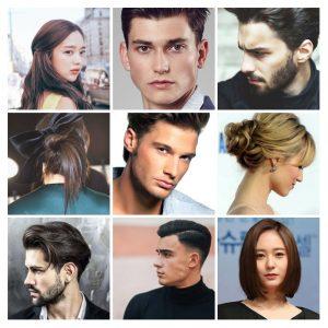 Gaya Rambut Untuk 17 Agustusan