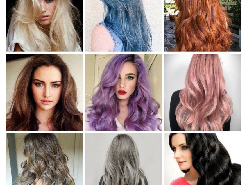 Inilah 15 Warna Rambut Pria yang Disukai Wanita