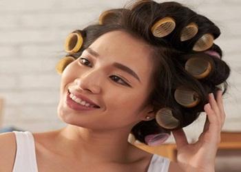 5 Cara Keriting Rambut Tanpa Catok yang Aman