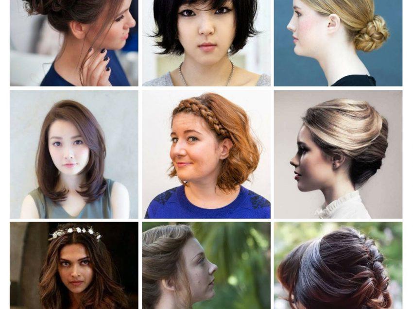 15 Model Rambut Saat Memakai Kebaya Modern