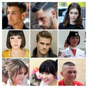 28 Potongan Rambut Paskibraka Untuk Putra Dan Putri Anda Gayarambut Co Id