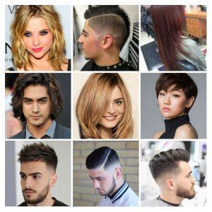 10 Model Rambut Pria Dan Wanita Umur 30 An Yang Pas Digunakan Gayarambut Co Id
