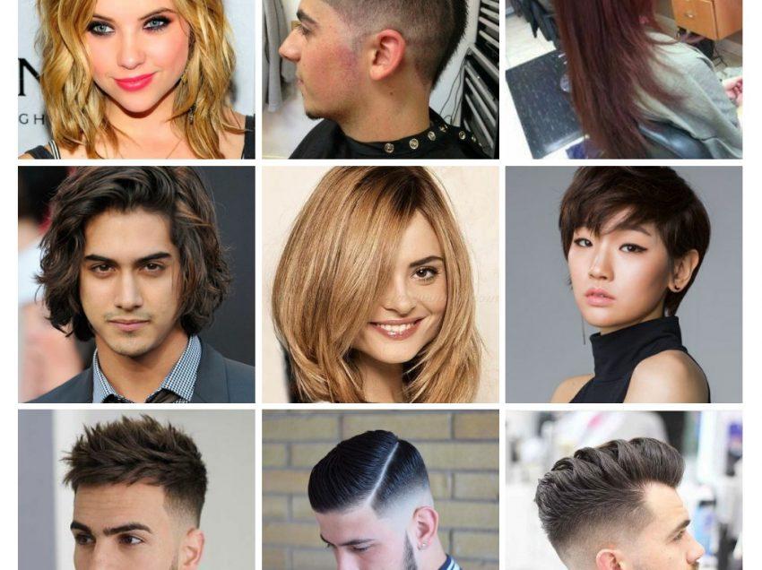 10 Model Rambut Pria dan Wanita Umur 30-an yang Pas Digunakan