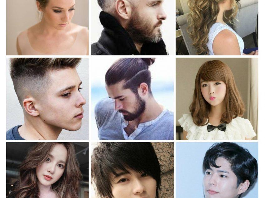 40 Model Rambut Untuk Ulang Tahun Bagi Pria dan Wanita
