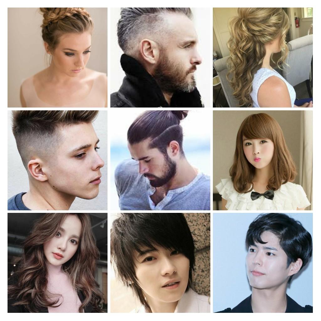 40 Model Rambut Untuk Ulang Tahun Bagi Pria Dan Wanita Gayarambut Co Id
